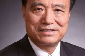 Houlin Zhao of China was elected Secretary-General of ITU