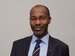Phillip Obioha, COO of CWG