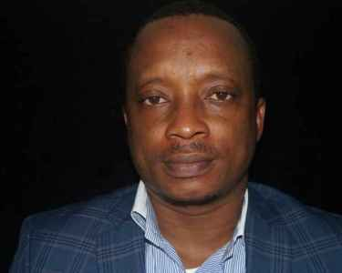 Mr. Shina Badaru, Founder/Group CEO of Technology Times,