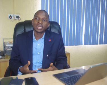 Segun Akano, Managing Director of Upperlink Limited