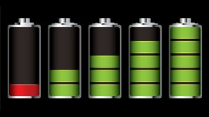 Battery Life of a smartphone