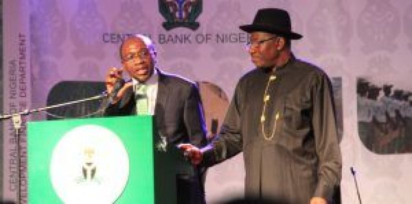 CBN: e-Collection will reduce corruption in Nigerian government