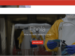Ebola, Ebola: Survivors' tales come to mobile app, Technology Times