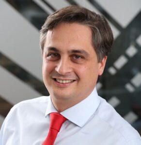 Bernard Najm of Nokia Networks