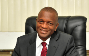Mr Biodun Omoniyi, CEO of Managing Director/CEO, Bitflux Communications Limited
