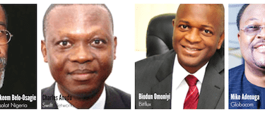Nigeria telecoms invetors