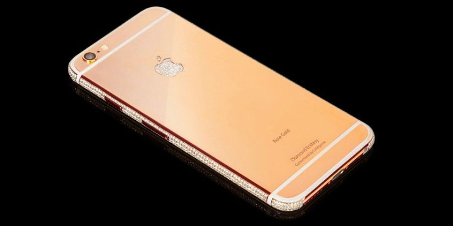 Reviewed: Top 5 most expensive phones in Nigeria at Q1 2016