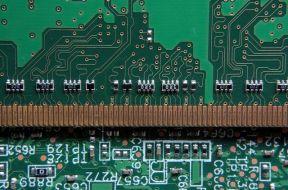 Computer landscape