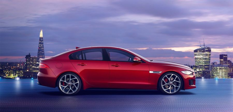 Levitating man, Nigeria launch of Jaguar XE to lift excitement at Tech+