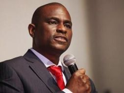 Segun Ogunsanya, CEO of Airtel Nigeria
