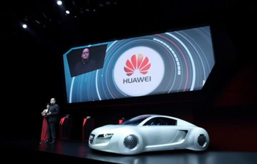 interconnected cars, Huawei, GM to jointly drive interconnected cars, Technology Times