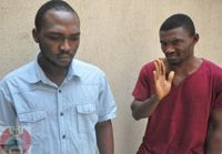 Reviewed: Nigeria's EFCC turns heat on cybercriminals