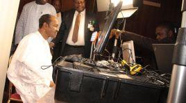 President Buhari's secret war on free speech