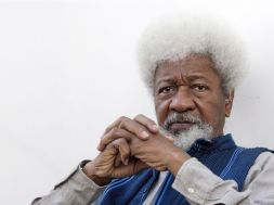 Glo hosts literary show today, pays tribute to Soyinka