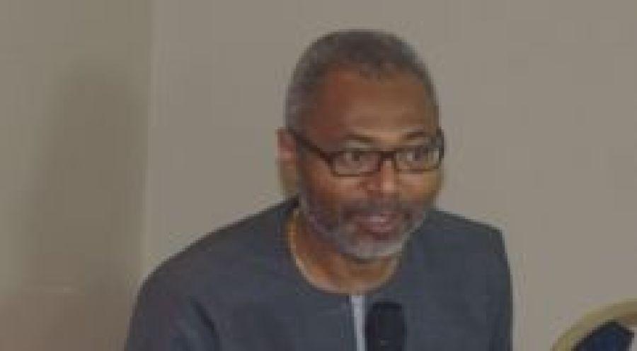 Emeka Mba, Director-General of National Broadcasting Commission (NBC)