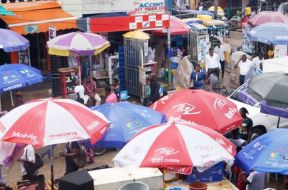 Ikeja Computer Village, Nigeria's largest technology market cluster