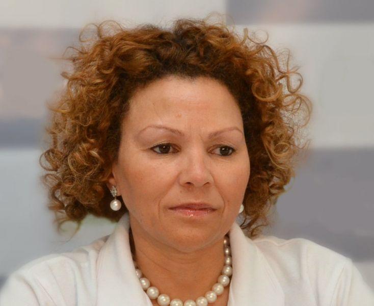 Irene Charnley of Smile Telecom