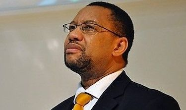 Mr. Phuthuma Nhleko, Executive Chairman of MTN Group