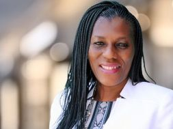 Mrs Juliet Anammah, the new CEO of Jumia Nigeria