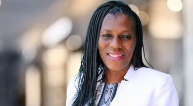 Mrs Juliet Anammah, the new CEO of Jumia Nigeria