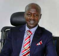 On Wednesday, November 11, 2015, Ibrahim Mustafa Magu, formally assumed office as the Acting Chairman of EFCC