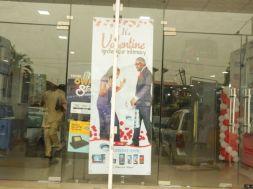 Ikeja Computer Village: Nigeria's biggest tech market hit by Valentine blues