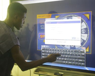Samsung, Samsung shows off new display systems in Nigeria, Technology Times