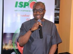 Acting D.G. NITDA Dr. Vincent Olatunji (1)