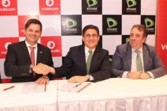 Telecoms: Etisalat, Vodacom jointly tap Nigeria enterprise stakes