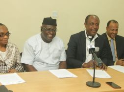 Oyo State Governor hopes to transform state broadcasting service into 'multimedia business'