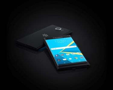 Priv by BlackBerry image