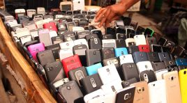 AMCODET: Nigeria's mobile phone technicians 'make N40 billion monthly'