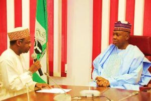 National ID: Mrs Buhari swells number of captured Nigerians