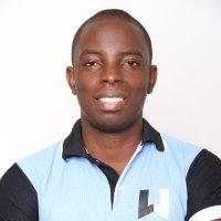 Toba Obaniyi, CEO of Whogohost Limited