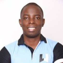 Toba Obaniyi, CEO of Whogohost Limited