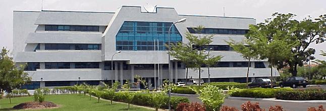 Digital Bridge Institute, Abuja