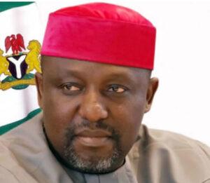 Governor-Rochas-Okorocha of Imo State
