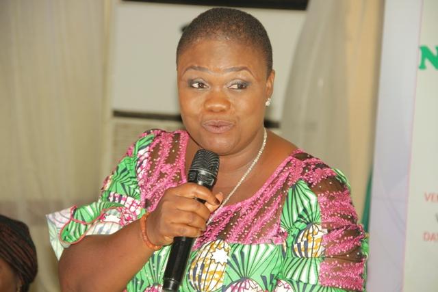The author of our Nigerian Story, Olabisi Olaleye (6)