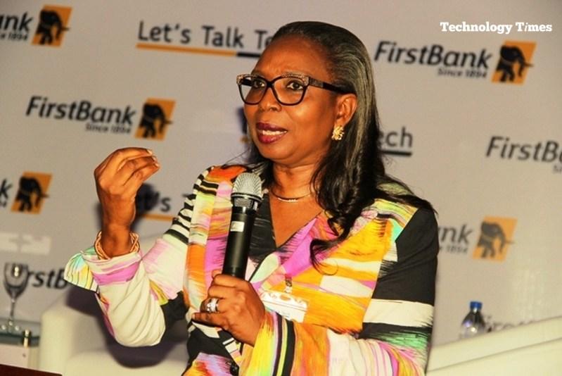 Ibunkun Awosika, chairman, board of directors, First Bank (1)