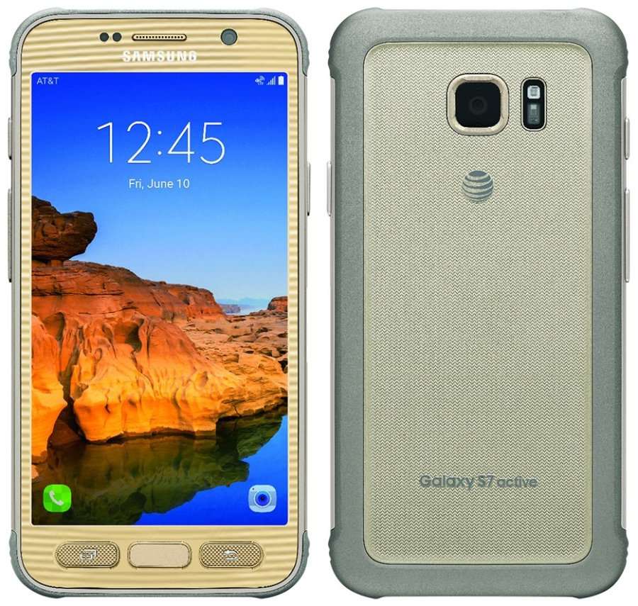 , Samsung Galaxy S7 Active, rugged with huge battery life, Technology Times