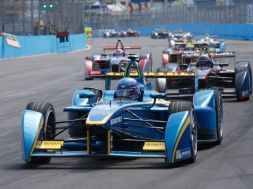 Nigerians get live access to follow Formula E race