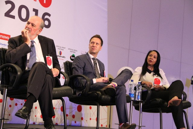 #TechPlus2016: Connectivity needed to power Smart City, MTN Nigeria says