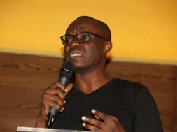 Dr. Olumide Olusanya, CEO of Gloo.ng, the Nigerian e-commerce company
