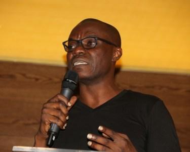 Dr. Olumide Olusanya, CEO of Gloo.ng, the Nigerian e-commerce company