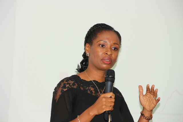 Lola Masha, Country Manager at online classifieds company, OLX Nigeria, Friday told #TechPlus2016 that entrepreneurs building technology solutions should accord top priority to mobile platforms.