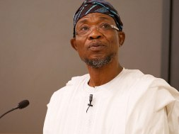 Aregbesola: e-Payment doubles revenue from N300m to N600m in Osun