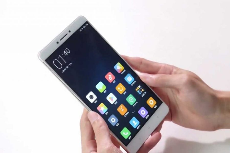 Xiaomi Mi Max, Meet Xiaomi Mi Max, the 'super-large screen' smartphone, Technology Times