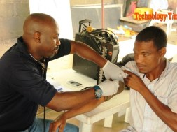 , Meet Nkemadu: 'Animal doctor' and new NCC spokesman, Technology Times