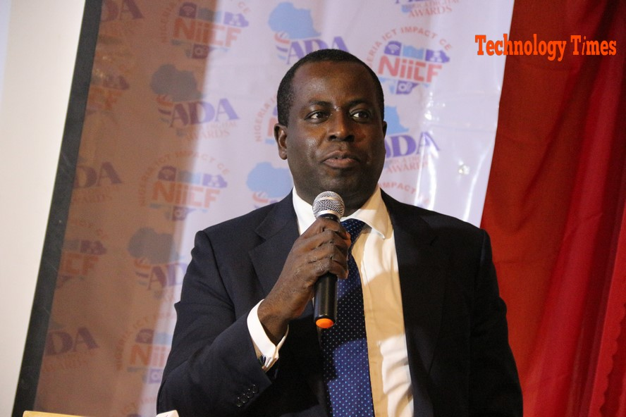 Mr. Olusola Teniola, President of Association of Telecom Companies of Nigeria (ATCON)