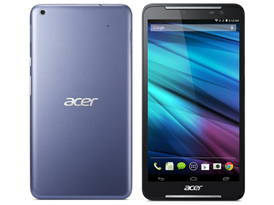 Image of Acer Iconia Talk S, Smartphone